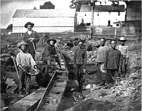 Gold Rush wallpapers TV Show HQ Gold Rush pictures 4K 490x383