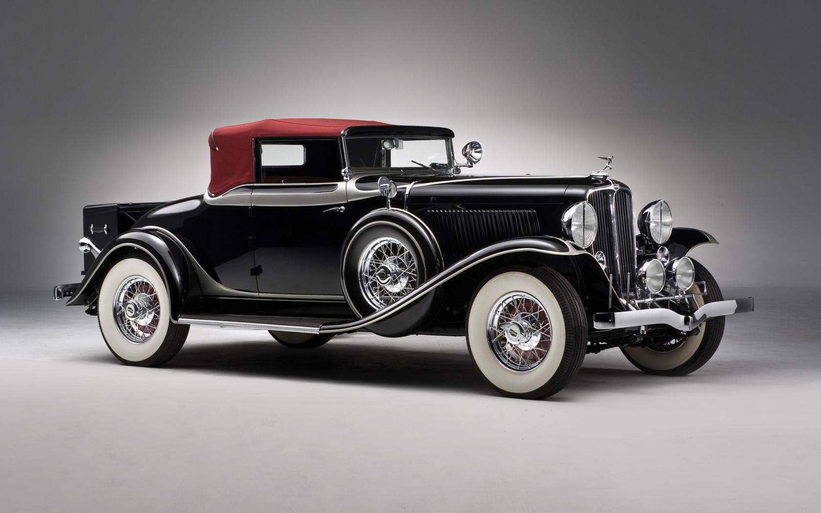 Classic Cars Wallpaper 1680x1050