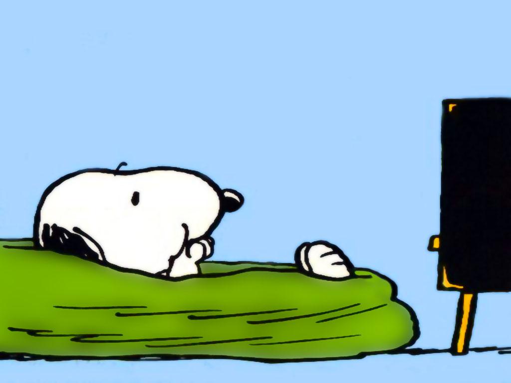 Snoopy   Peanuts Wallpaper 26798430 1024x768