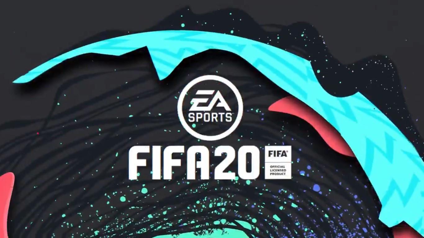 FIFA 20 HD Wallpapers 1366x768
