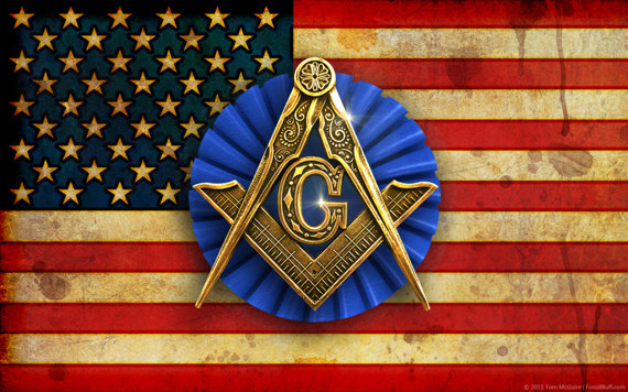 how to read freemason code