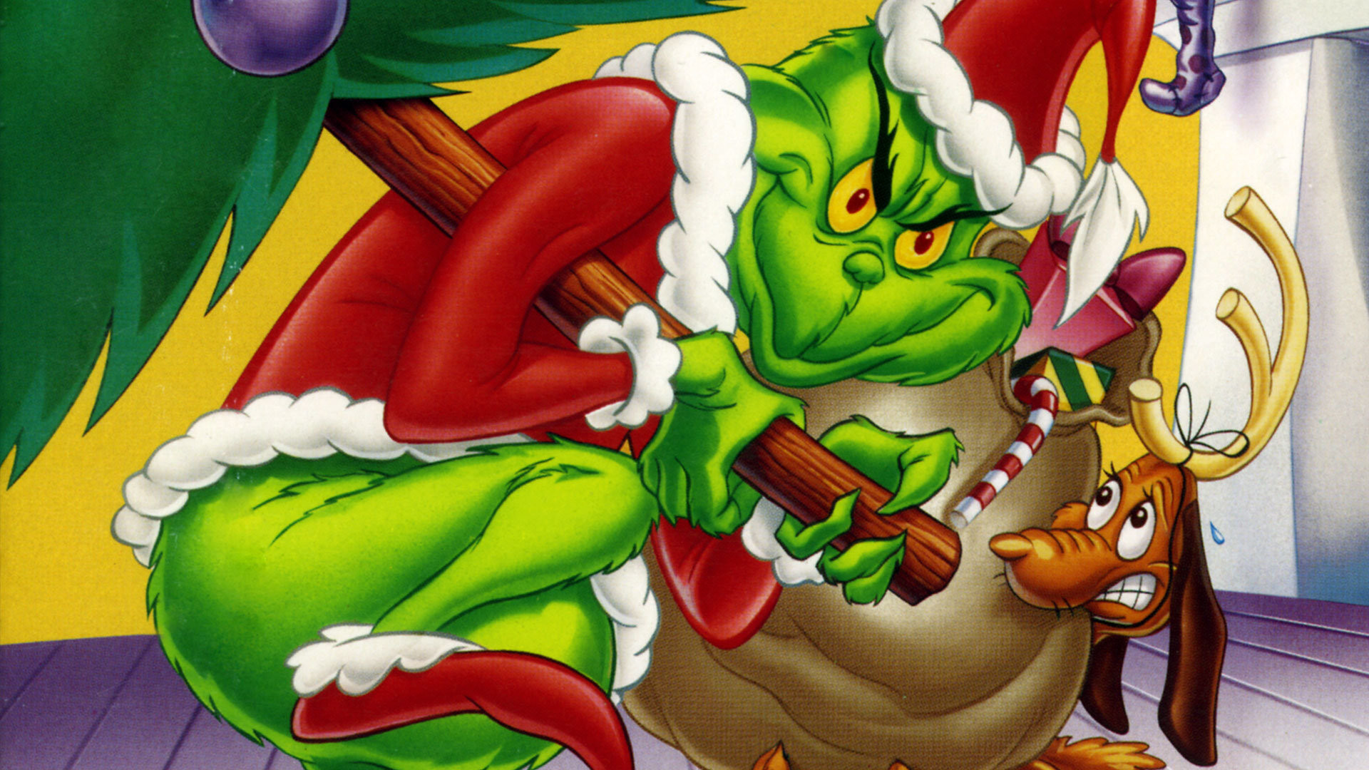 lot But the Grinch who lived just North of Whoville DID NOT 1920x1080