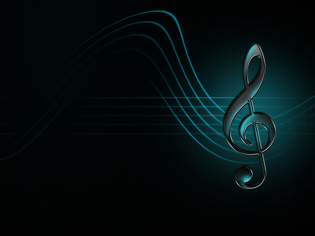 Music Wallpapers 1024x768