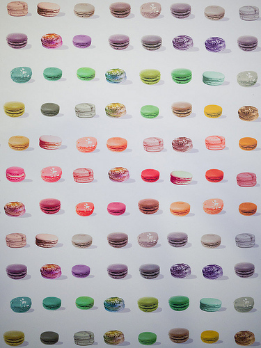 Cute Macaron Wallpaper  WallpaperSafari