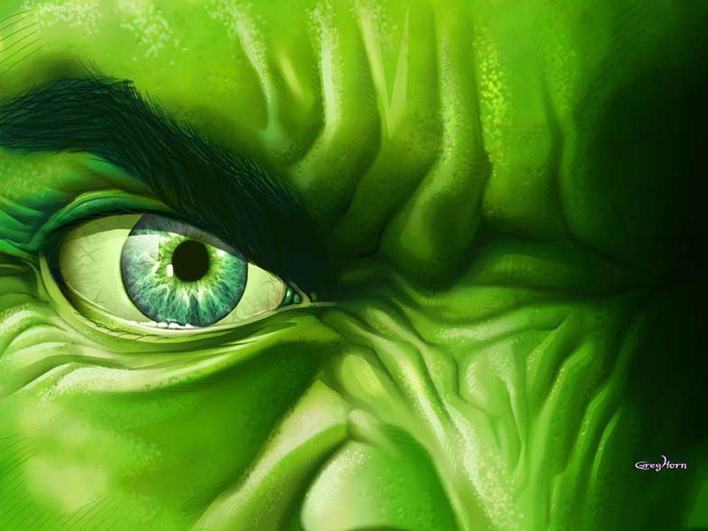 Hulk Wallpapers 1024x768