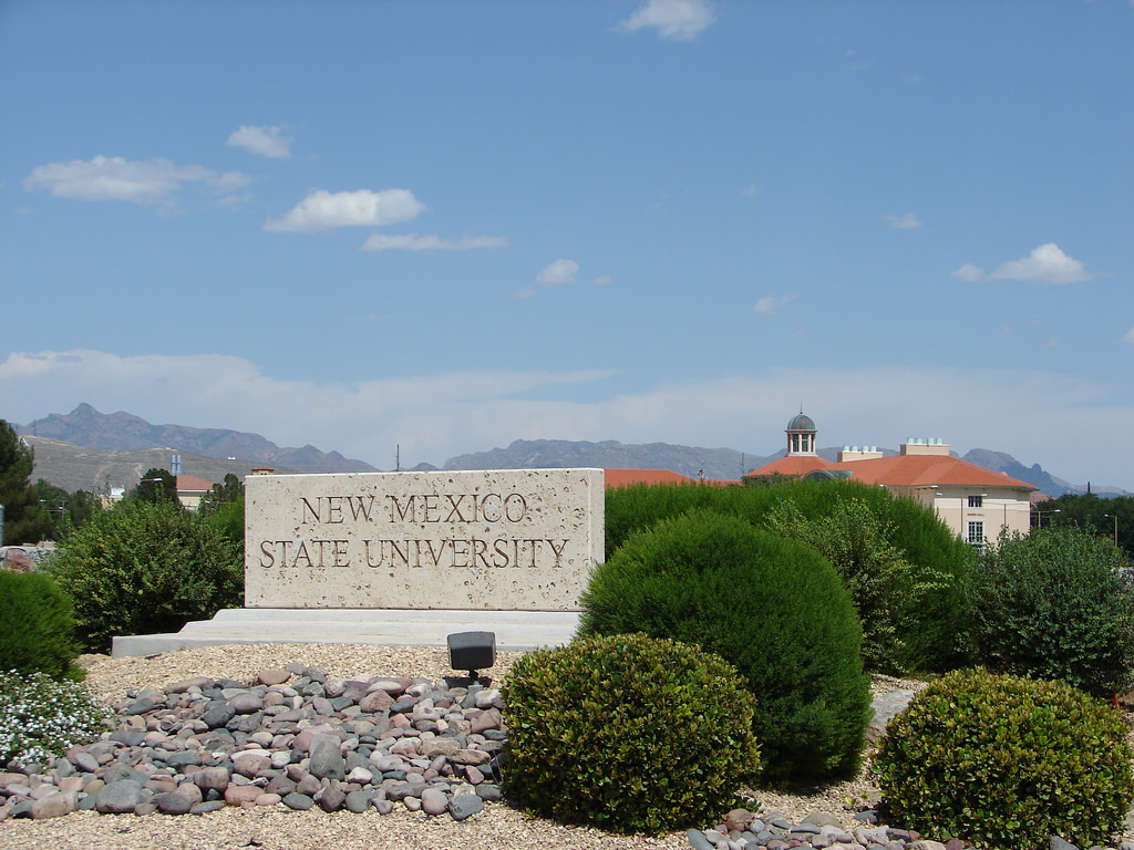 New Mexico State University Las Cruces NM New Mexico Sta Flickr 1024x768