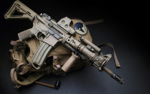 Download Cool Guns Live HD Wallpapers for Android   Appszoom 491x307