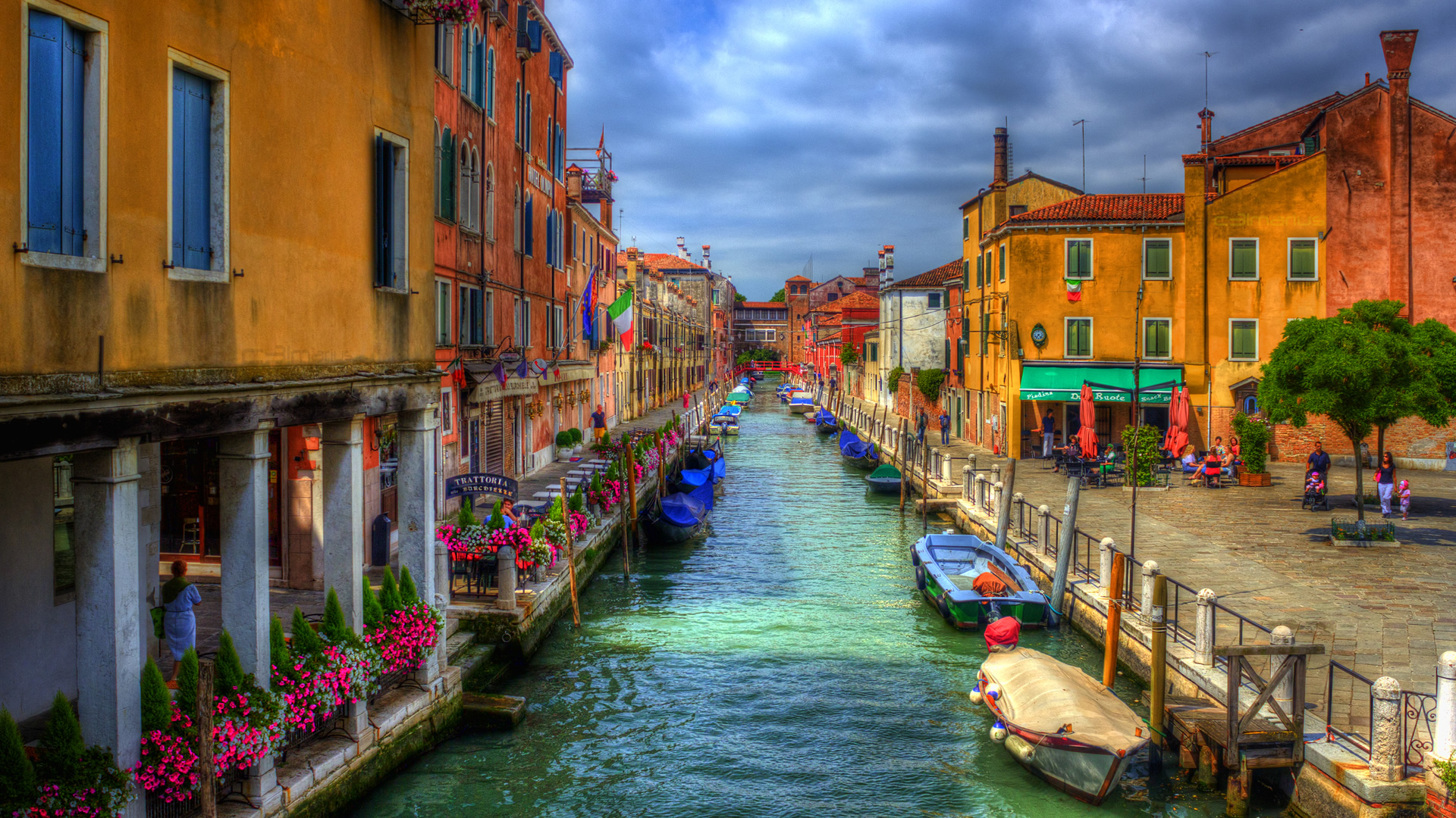 Venice wallpaper 1920x1080 51233 1920x1080