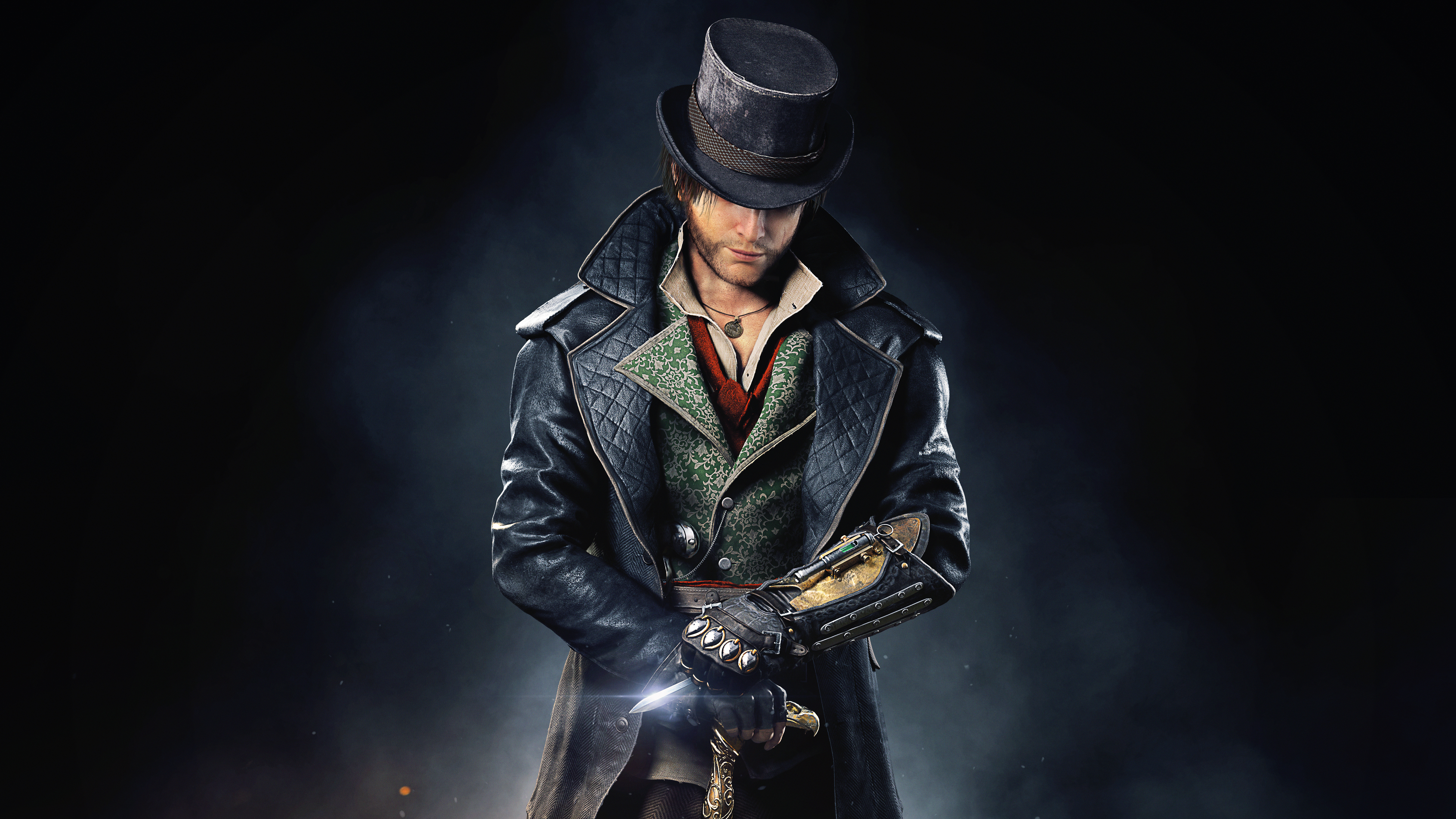 119 Assassins Creed Syndicate HD Wallpapers Background Images 7875x4430