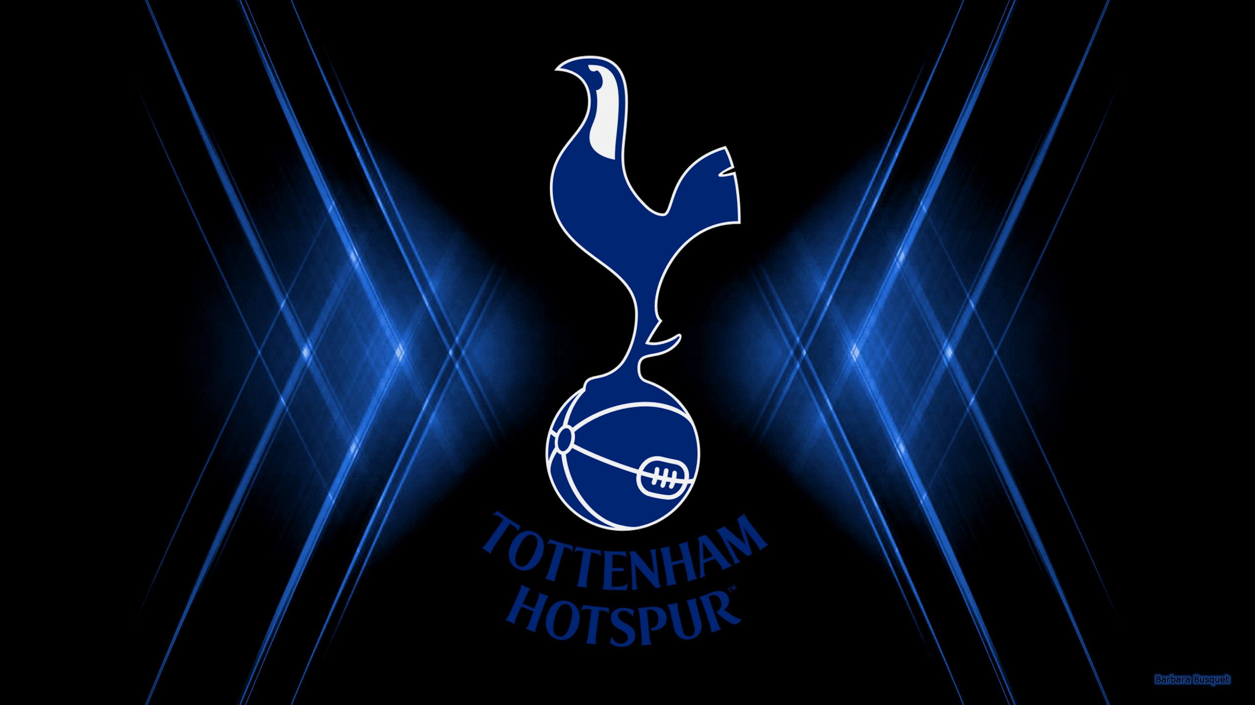 Tottenham Hotspur Wallpapers 2560x1440