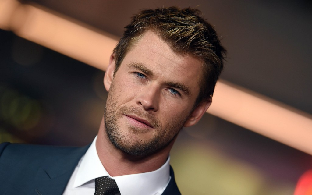 Chris Hemsworth HD Wallpapers in High Quality 2017   All 1024x640