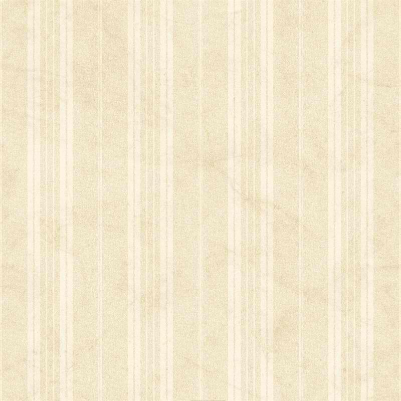 Beige Farmhouse Stripe Wallpaper   Rustic Country Primitive 800x800