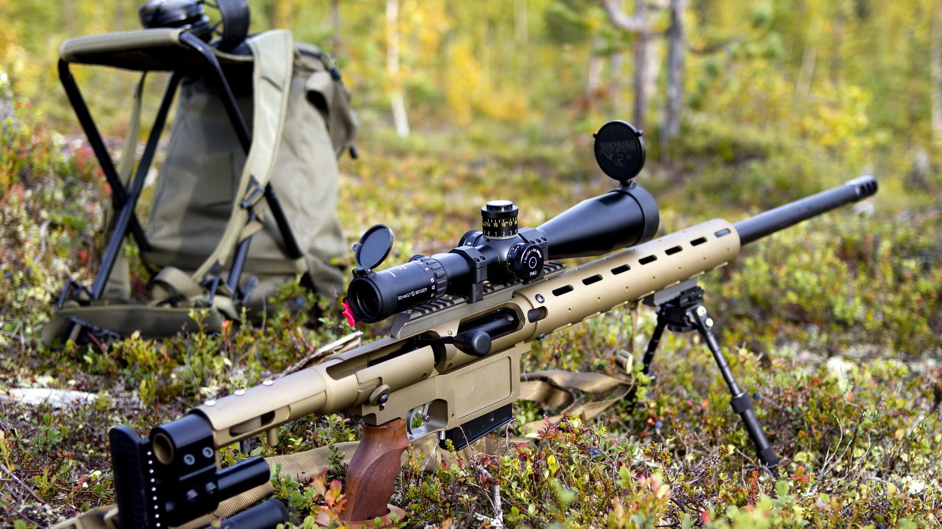 Sniper Riffle HD Wallpapers 1920x1080