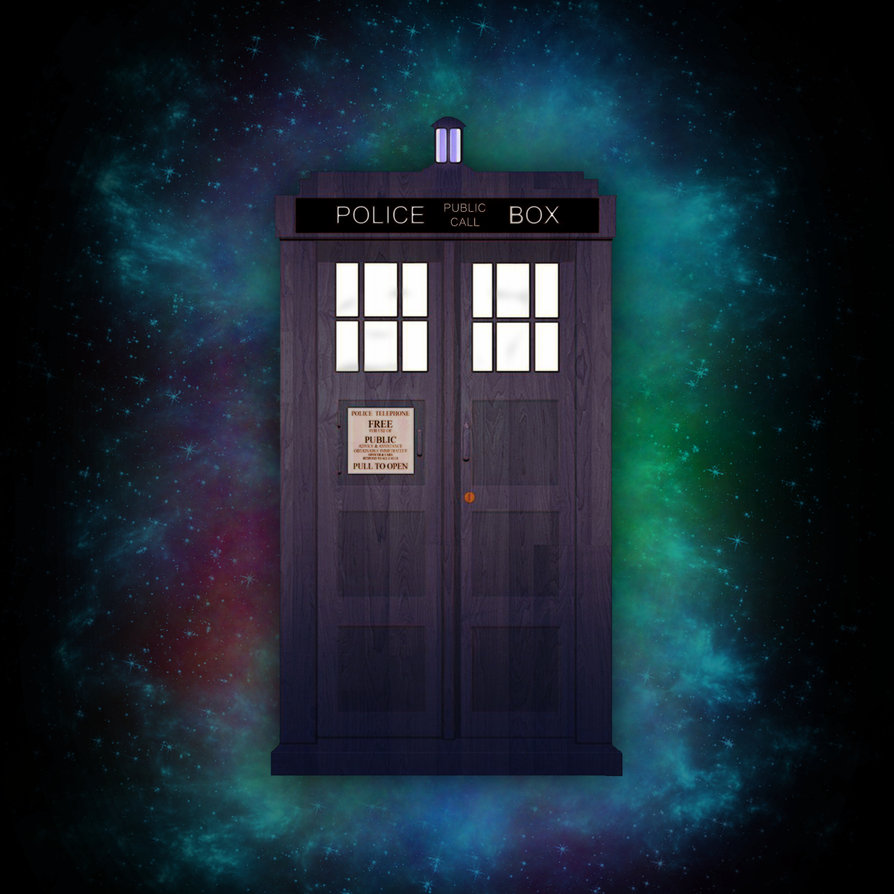 Tardis Wallpaper Iphone: Tardis Phone Wallpaper
