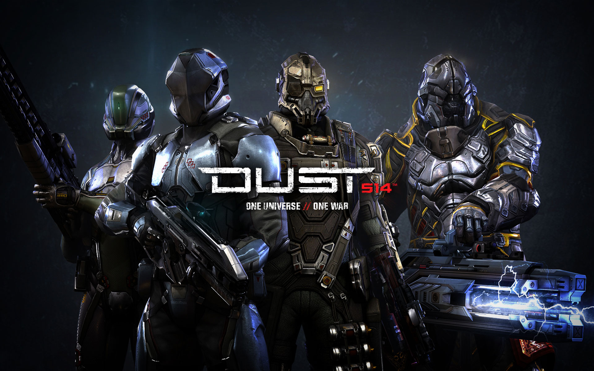 Dust 514 Video Game Wallpapers HD Wallpapers 1920x1200