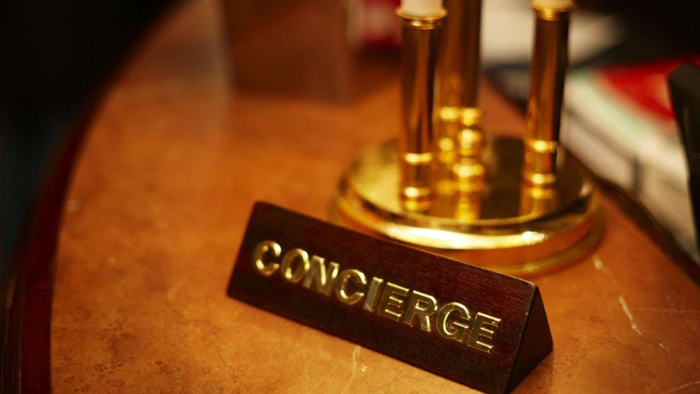 easyday Bilder concierge services HD Hintergrund and background 1422x800