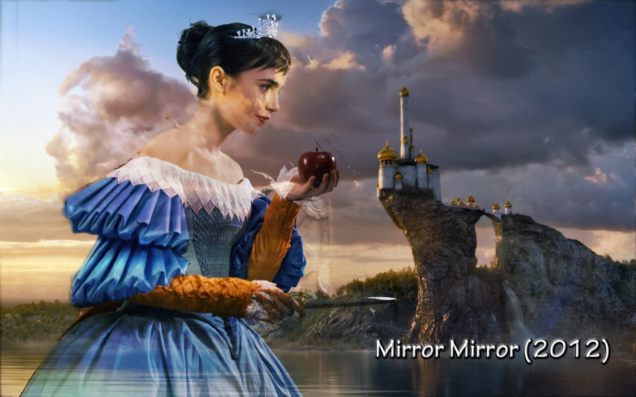 Mirror Mirror 2012 desktop wallpaper 1280x800
