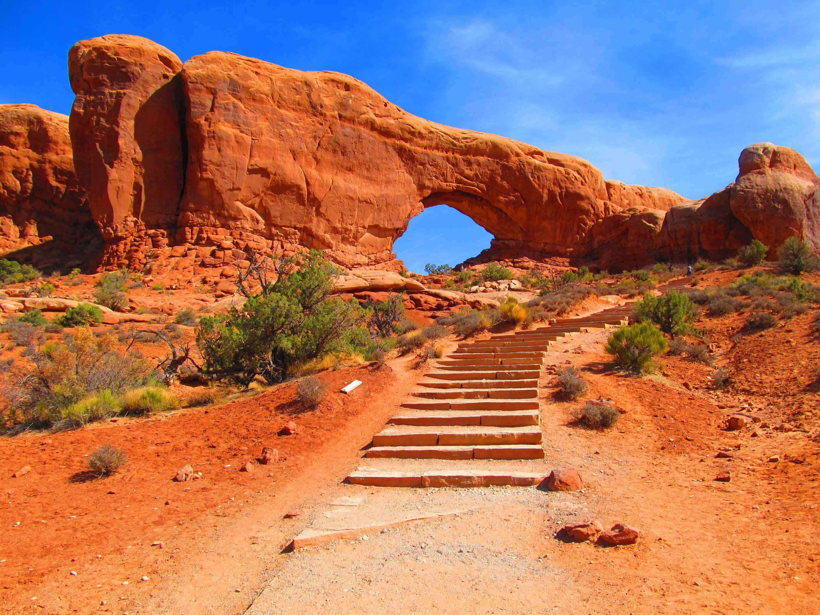 Arches National Park Wallpapers WallpapersIn4knet 2816x2112