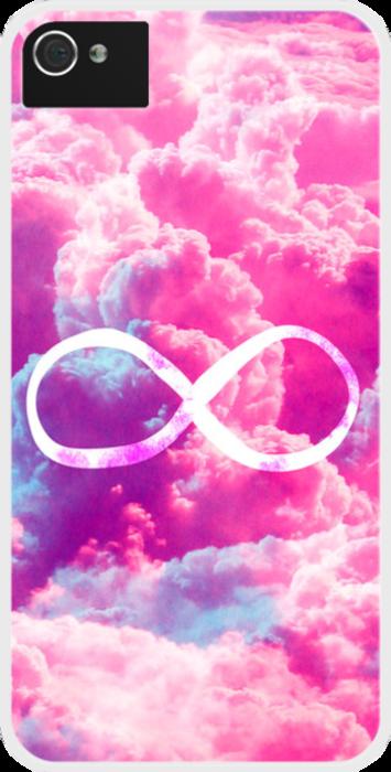 infinity symbol galaxy wallpaper girly infinity symbol bright 355x700