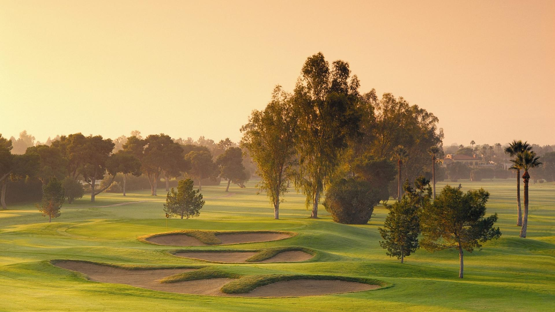 Download Jumeirah Golf Estates 1920x1080 HD Wallpaper | Composite ...