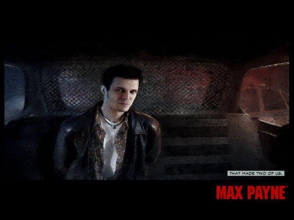 Max Payne Wallpapers 1024x768