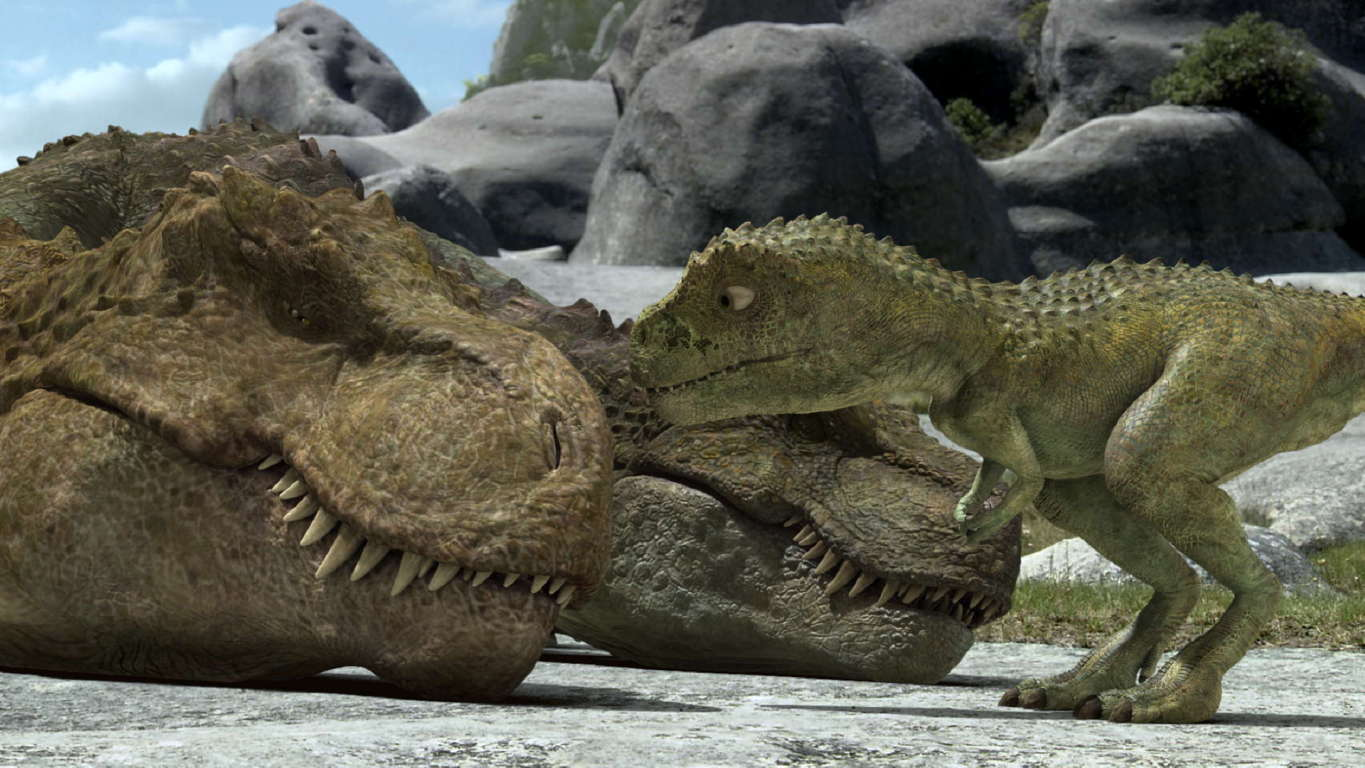 Tarbosaurus 3D Movie Review Ratings   HD Wallpapers Official 1365x768