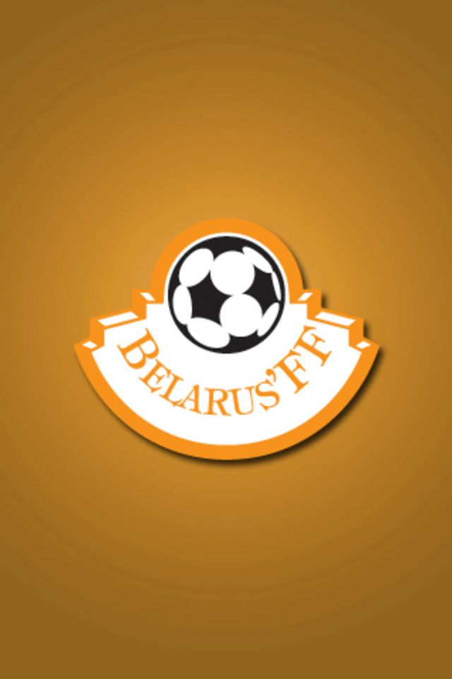 Belarus Football Logo iPhone Wallpaper HD 640x960