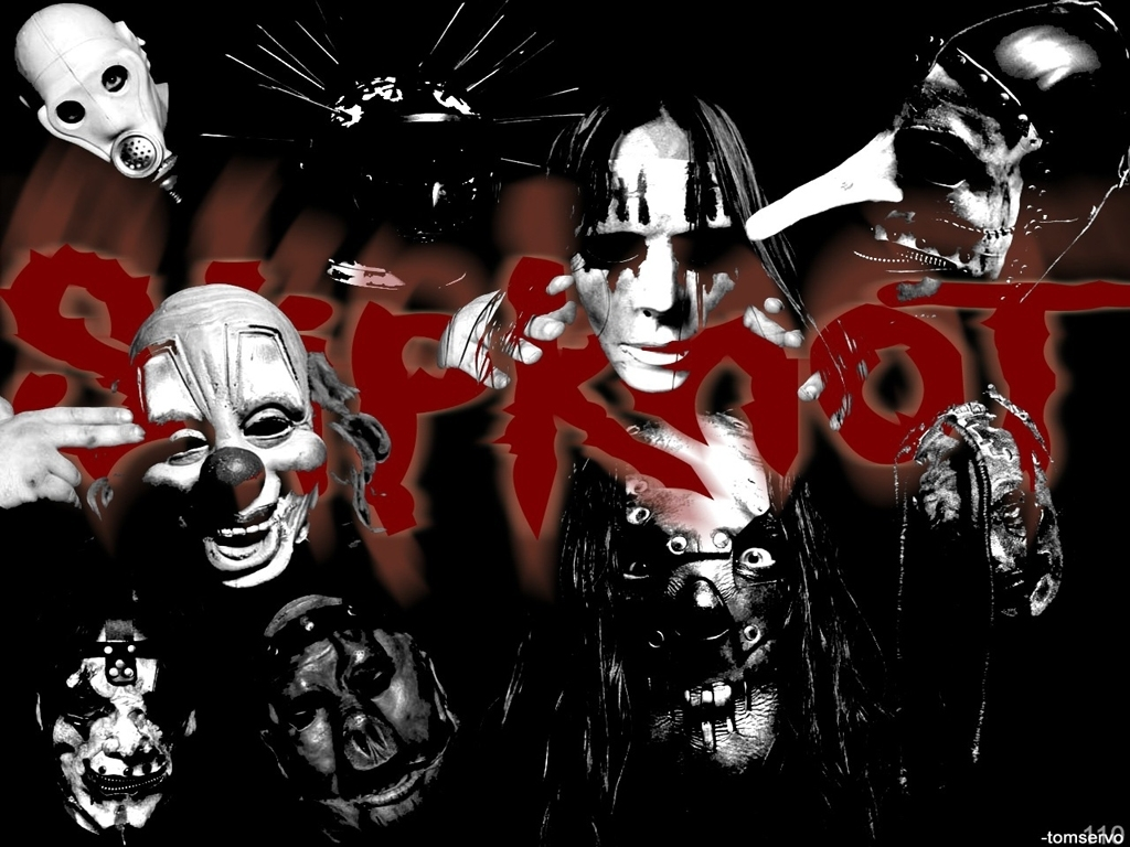 Slipknot images Slipknot HD wallpaper and background 1024x768