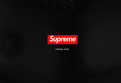 supreme box logo Posted by POSTER NAME 500x344