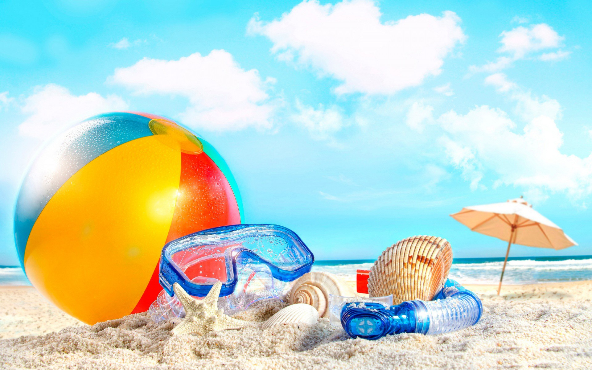 Summer Wallpapers Pictures Images 1920x1200