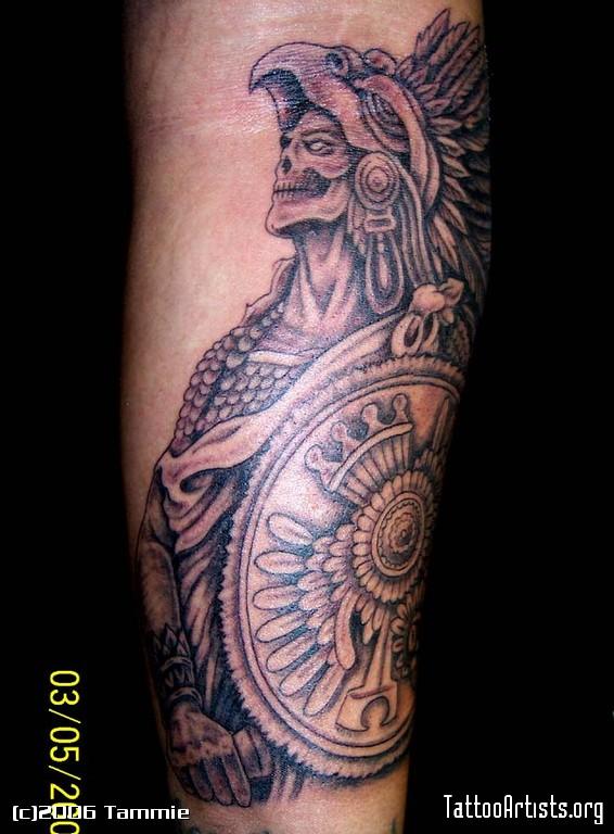 80133a3e1 Aztec Warrior Wallpaper Designs - WallpaperSafari