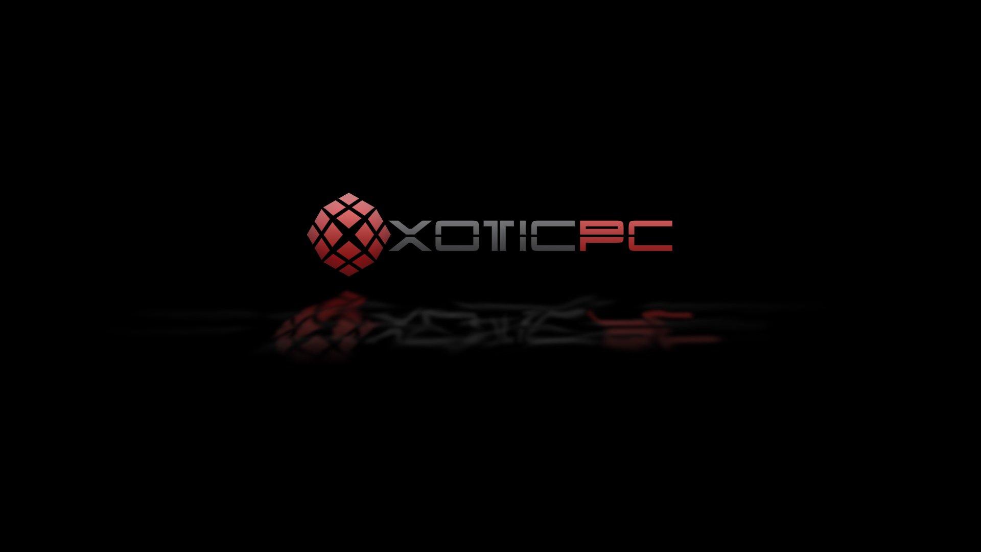 XOTIC PC Custom Wallpapers Downloads 1920x1080