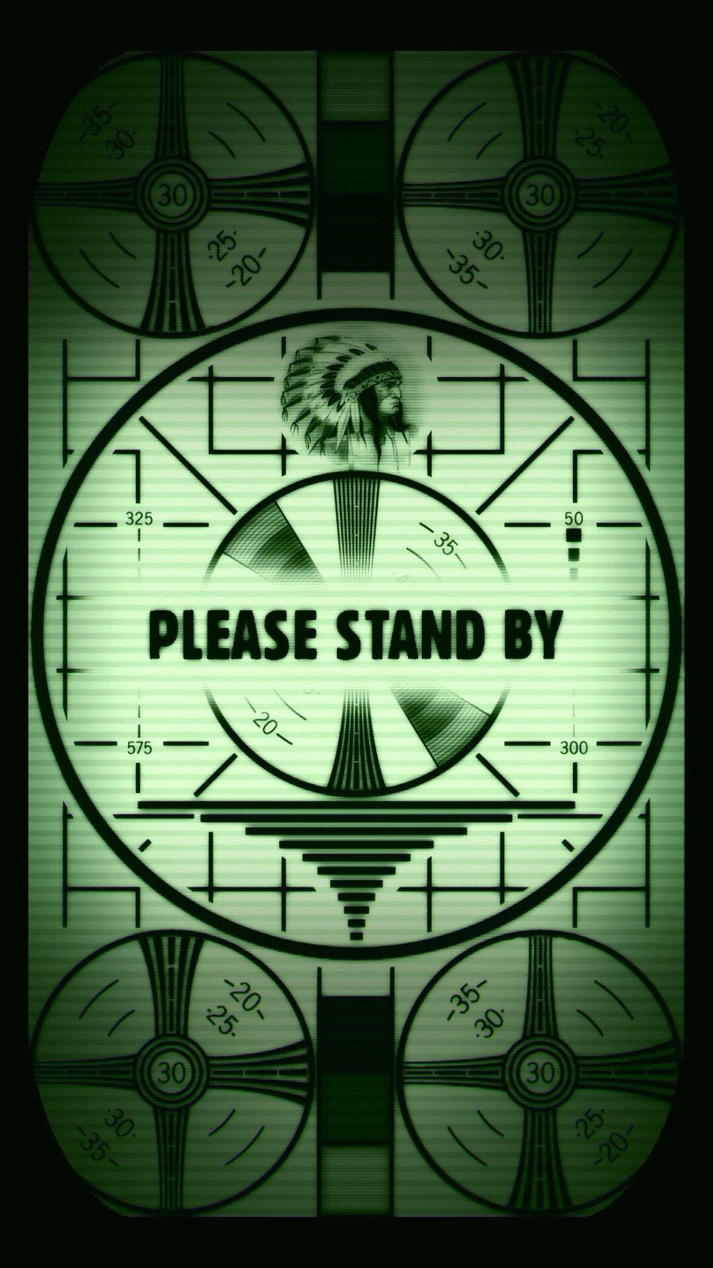 44+ Fallout 4 iPhone 6 Wallpaper on WallpaperSafari