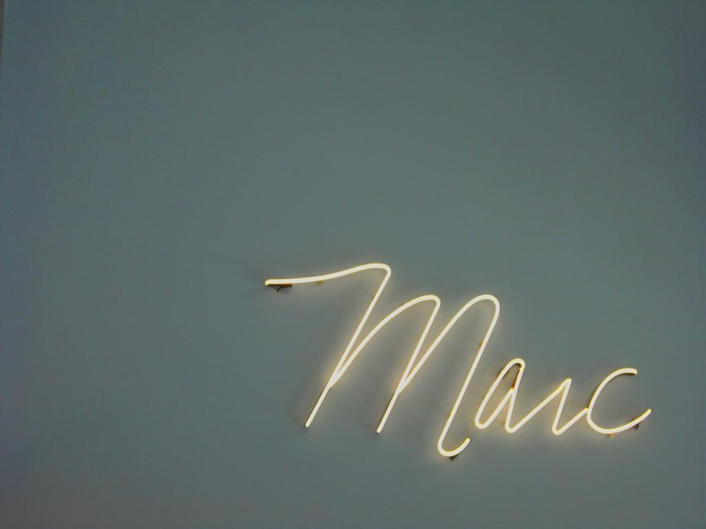 Marc Jacobs Wallpaper
