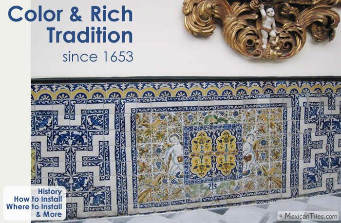 Mexico Tile 700x458