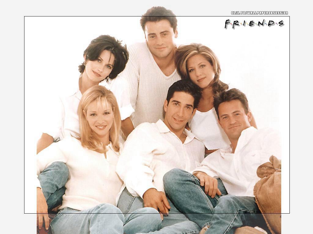Friends Friends 1024x768