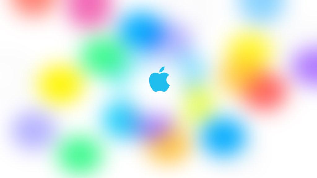 wallpaper bg iphone 5c with logo apple by ventheerawat 1024x576
