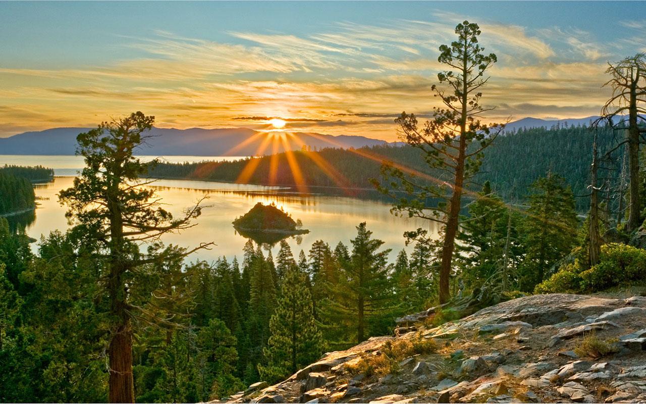 sunrise Landscape Wallpapers   download wallpaperswindows 1280x800