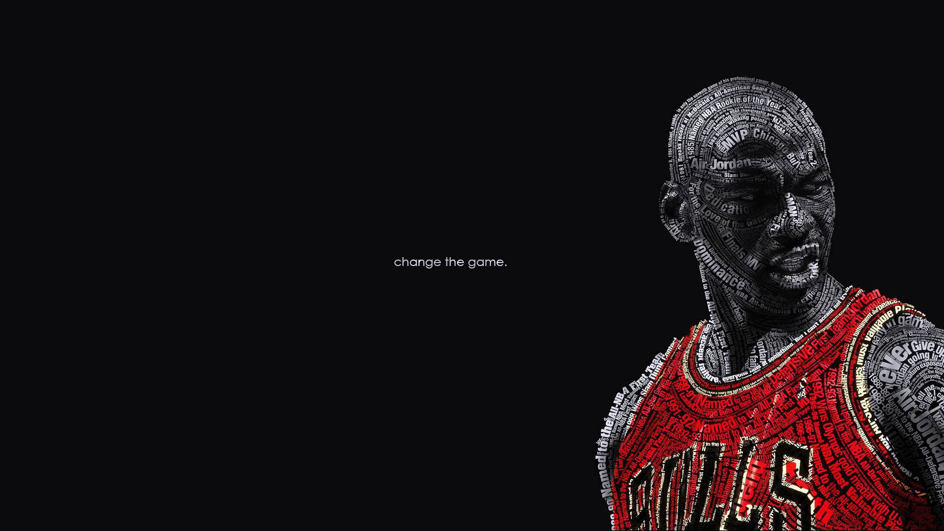 Fondos de Pantalla Wallpapers Gratis Jordan   NBA Wallpaper 1920x1080 1920x1080
