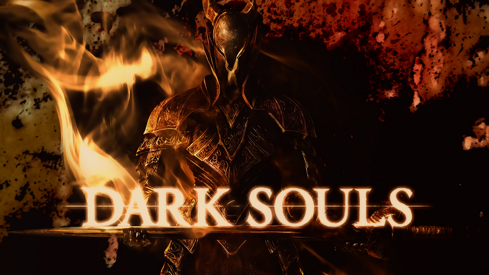 Free Download Dark Souls Hd Wallpapers And Dvd Cover Download