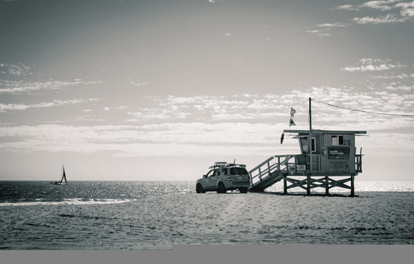 states california los angeles venice beach lifeguard car beach 596x380
