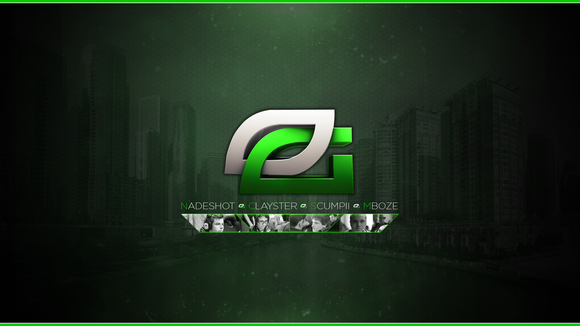 49] Optic Gaming PC Wallpaper on WallpaperSafari 1920x1080