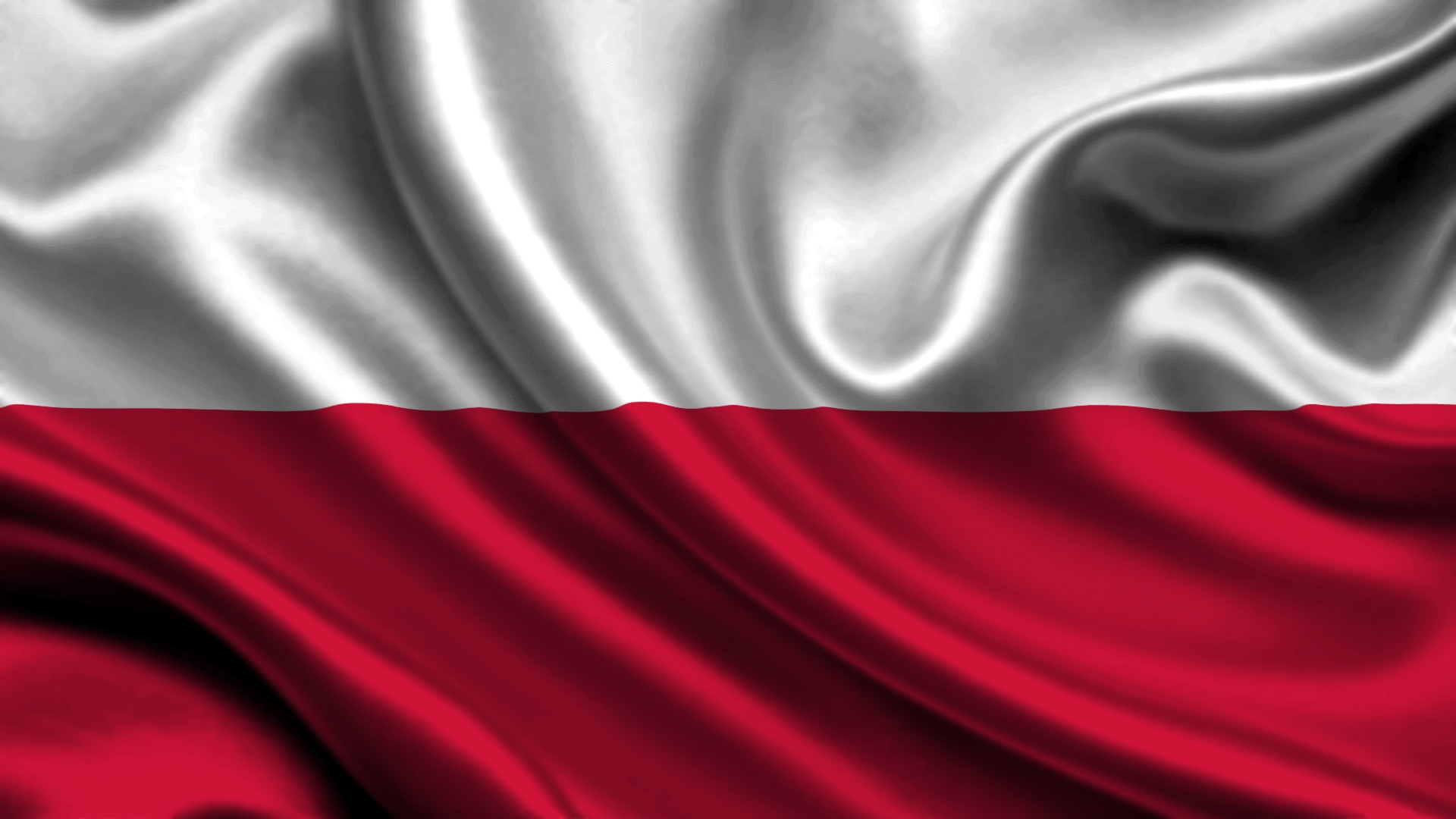 Flag Of Poland HD Wallpaper Background Image 1920x1080 ID 1920x1080