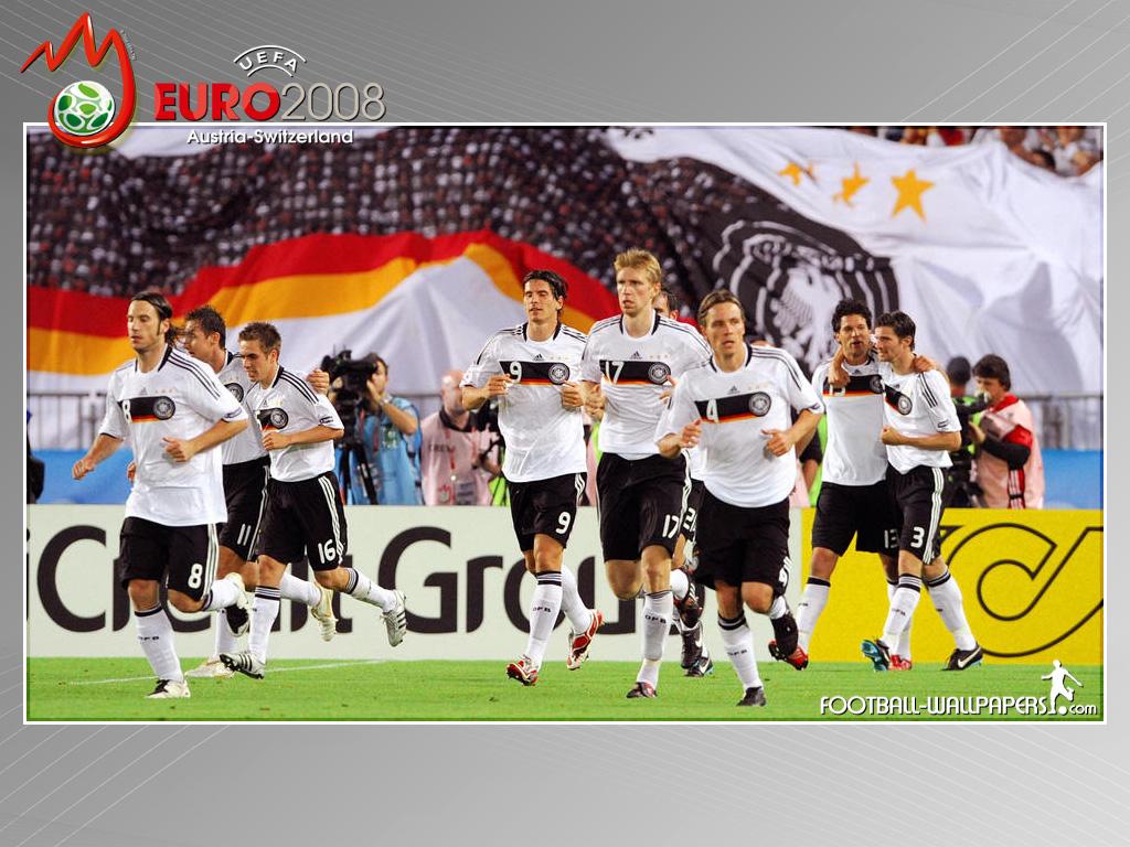 Die Mannschaft   Germany National Football Team Wallpaper 27589610 1024x768