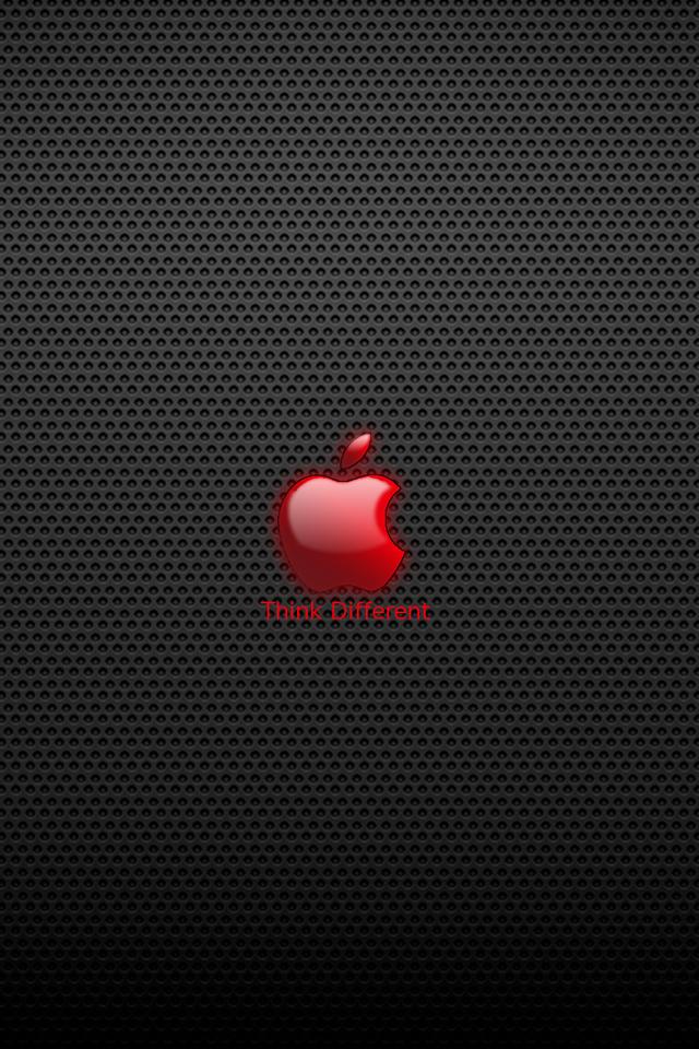 apple wallpaper hd 1080p Beautiful Apple Logo iPhone 4 Wallpapers 640x960