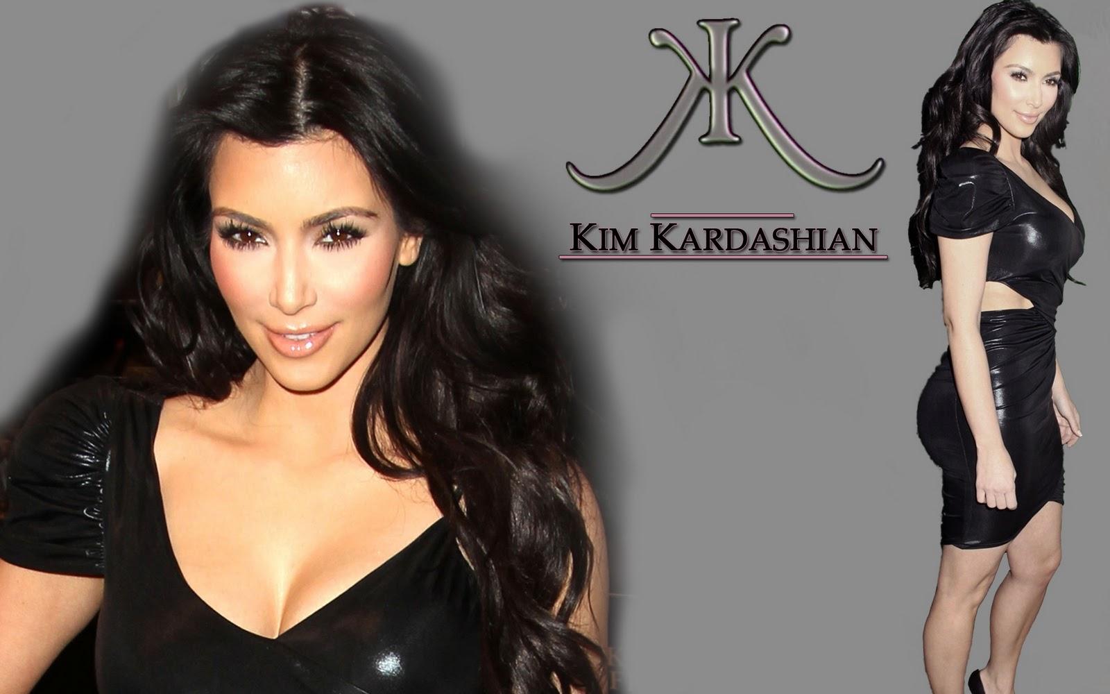 kim kardashian desktop wallpaper - photo #26