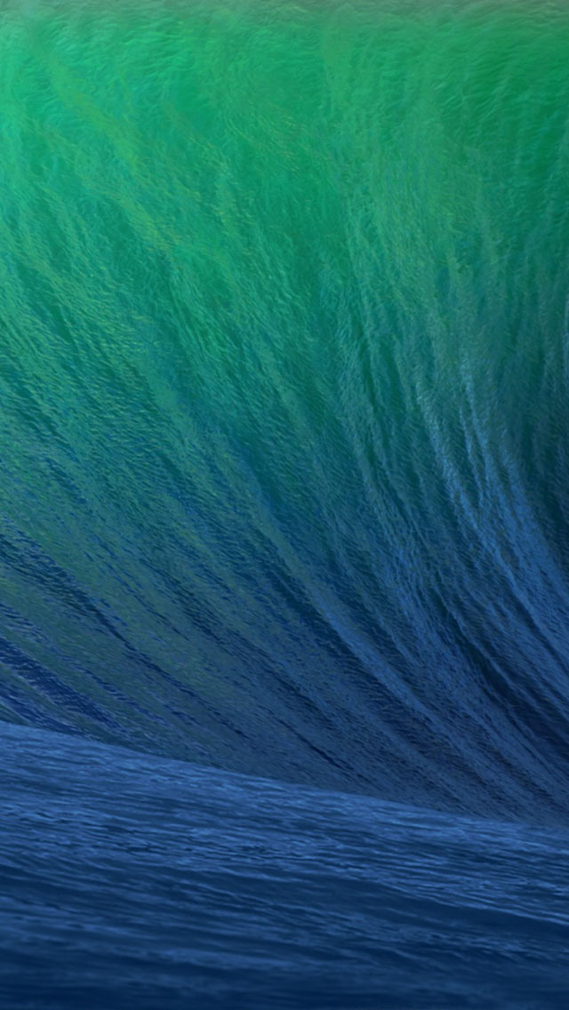 Apple mac os x mavericks iPhone 5s Wallpaper Download iPhone 640x1136