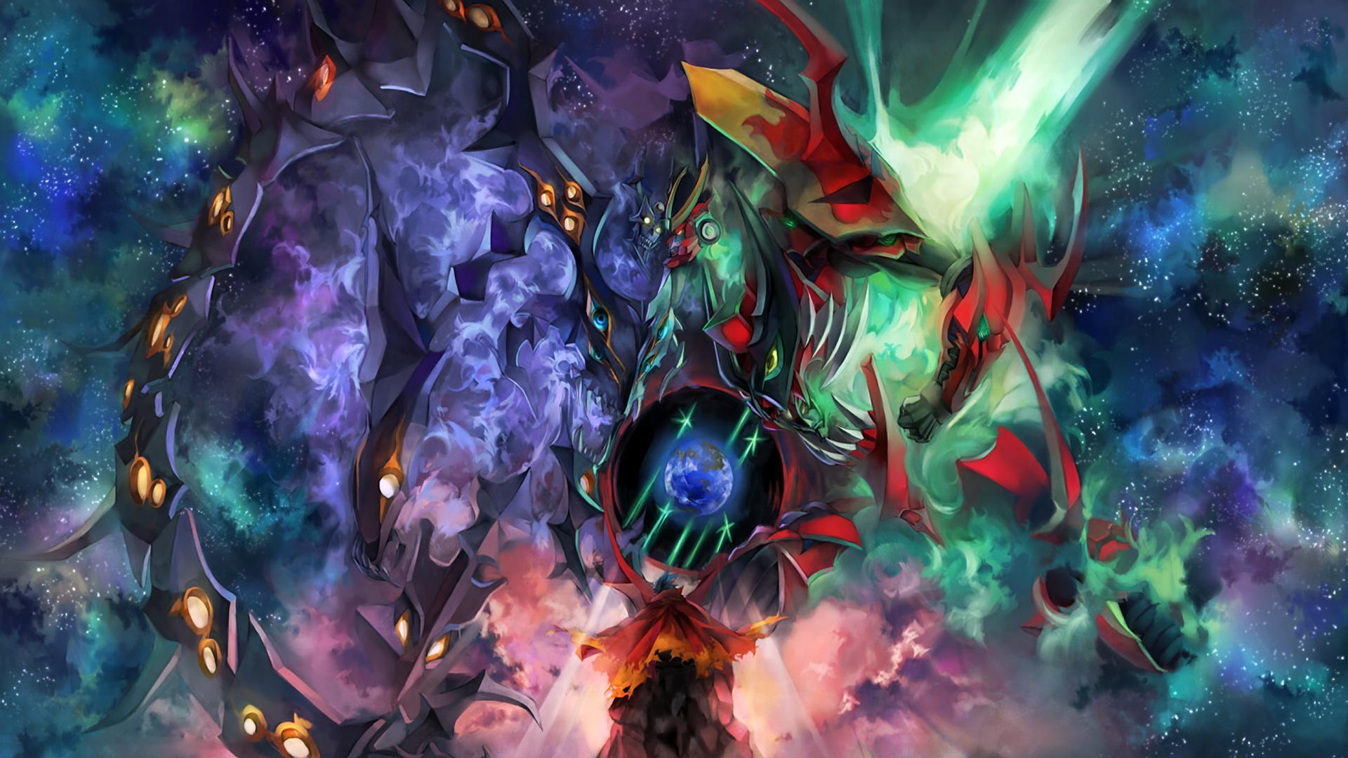 Tengen Toppa Gurren Lagann HD Wallpaper Background Image 1920x1080