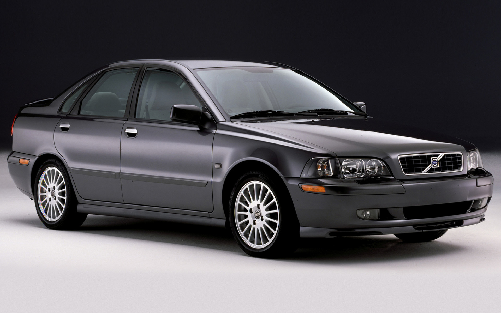2002 Volvo S40   Wallpapers and HD Images Car Pixel 1920x1200
