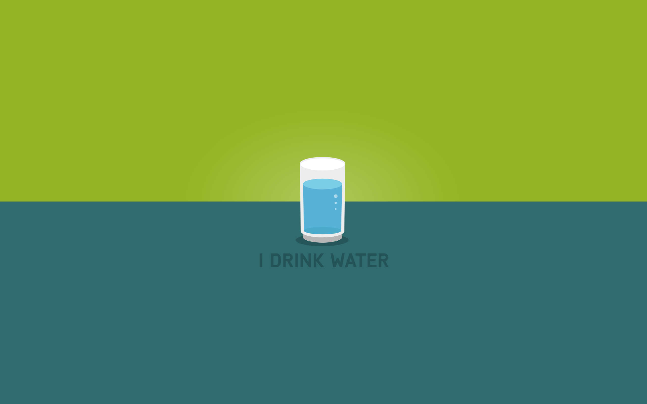 Health Wallpaper   Water Wallpaper Minimal   2560x1600 Wallpaper 2560x1600